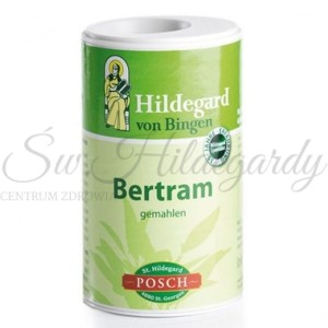 Bertram mielony 50g